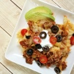 Mexican Pasta Bake is Easy to Make!