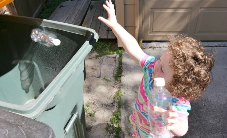 Recycling for Kids Made Easy with Fun Projects!