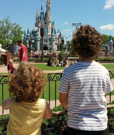 How to Make Your Disney Family Vacation Educational