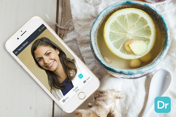 Need to see a doctor? Doctor on Demand makes house calls a thing again!