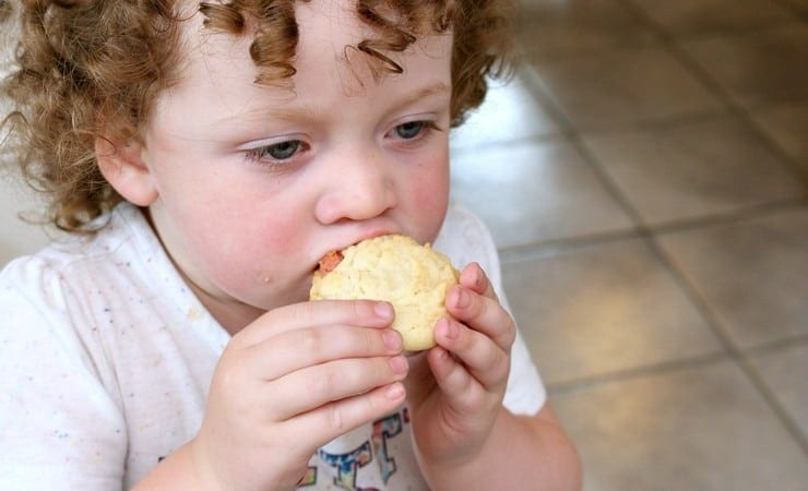 Easy Trix Cookies Recipe to Make with the Kids
