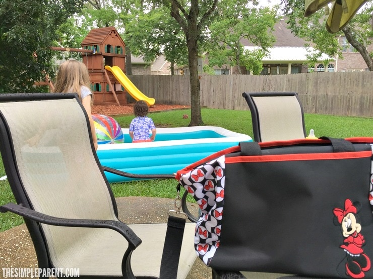 Mommy Daughter time together is so important! No matter how young or old your child is, these easy ideas are a great way to spend some time together!