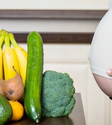 Pregnancy nutrition needs to be a priority for expectant moms and it doesn't have to be challenging with these easy ideas!