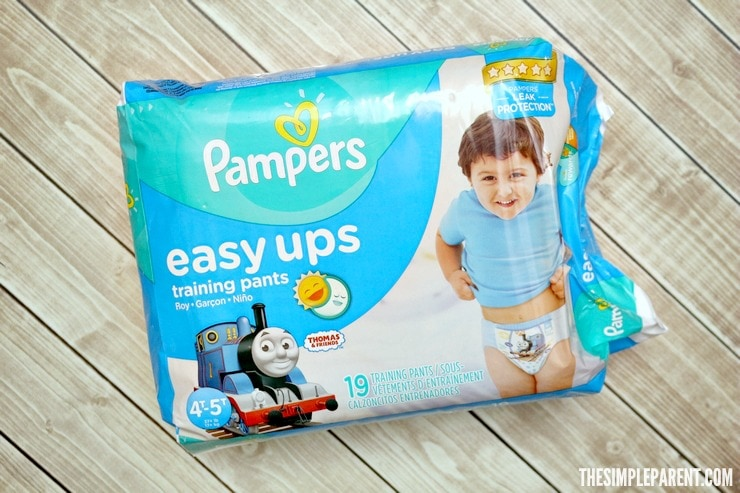 Are you ready to start potty training? Check out these must haves for success!