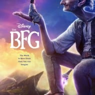 Share Family Memories with The BFG Movie