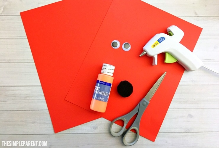 Make this Finding Dory Hank the Octopus craft then see the movie together!