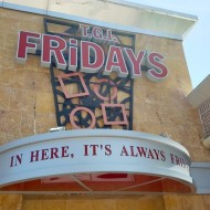 TGI Fridays Brunch Makes the Weekend Tasty