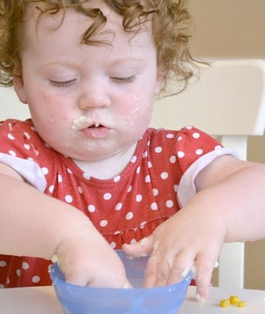 Tackle Toddler Eating Habits with these easy tips!