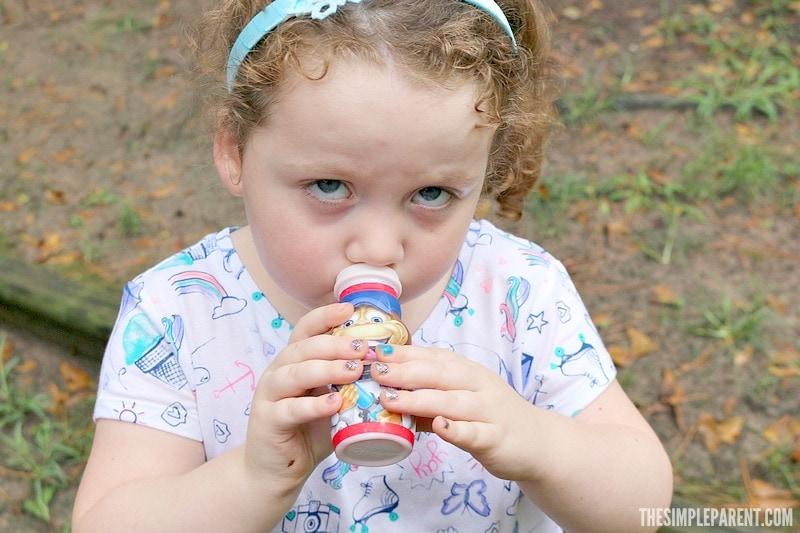 Plan easy outdoor superhero activities for your kids!