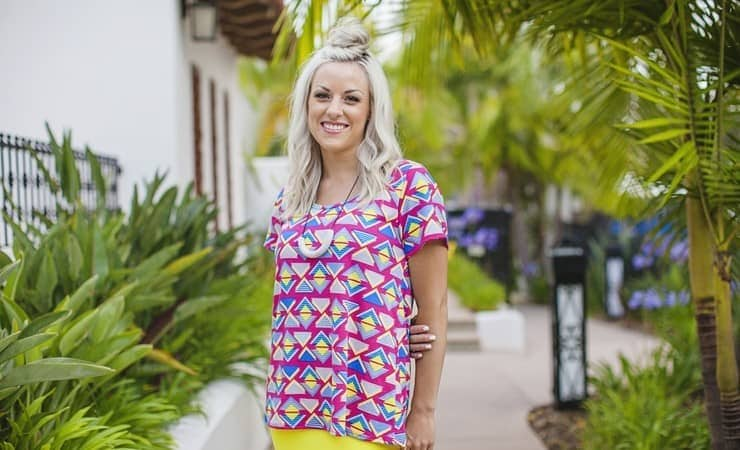 How to Wash LuLaRoe in a Few Very Easy Steps