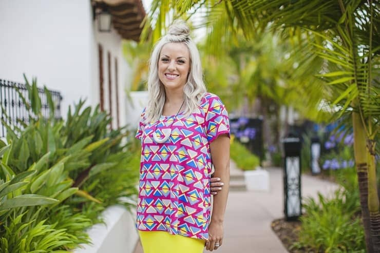 Learn how to wash LuLaRoe in a few easy steps! It's a breeze to care for your new lovelies!