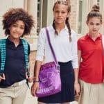 Easy Ways to Make Girls School Uniforms Look Cute