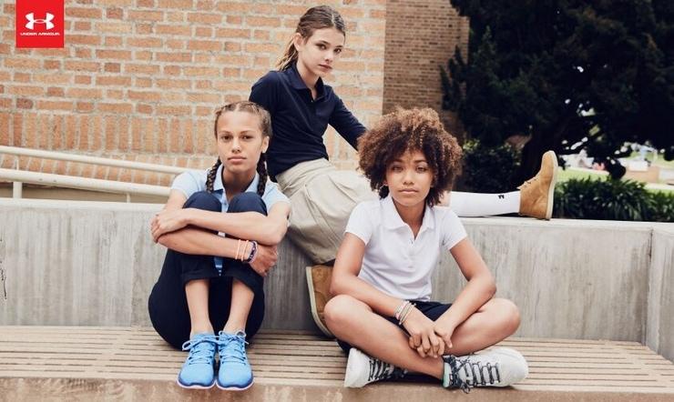 Easy Ways To Make Girls School Uniforms Look Cute  The -9631