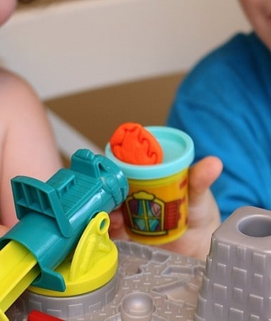 Celebrate World PLAY-DOH Day with us!
