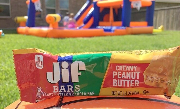 Snack Tips for Parents: Making the Whole Day Easier