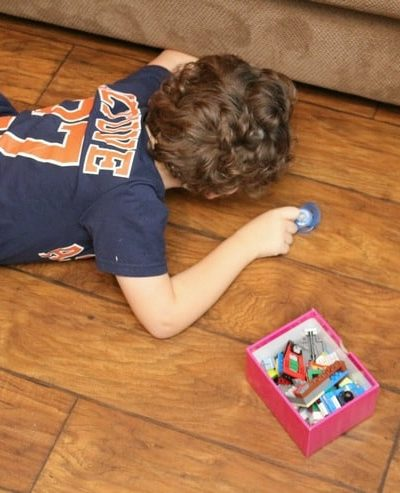 Summertime Cleaning Tips to Get the Kids Helping Out
