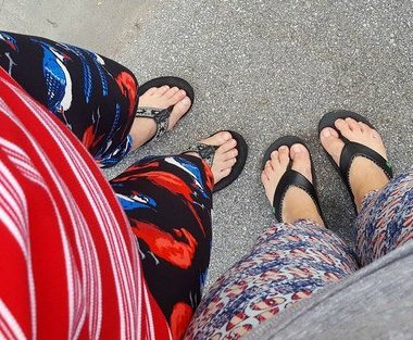 Check out why we love LuLaRoe clothing! Everything from cute, comfy, unique, and fashionable here!