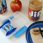 Making Back to School Lunches Easier