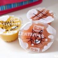 Quick Ways to Make Kids School Lunch Fun