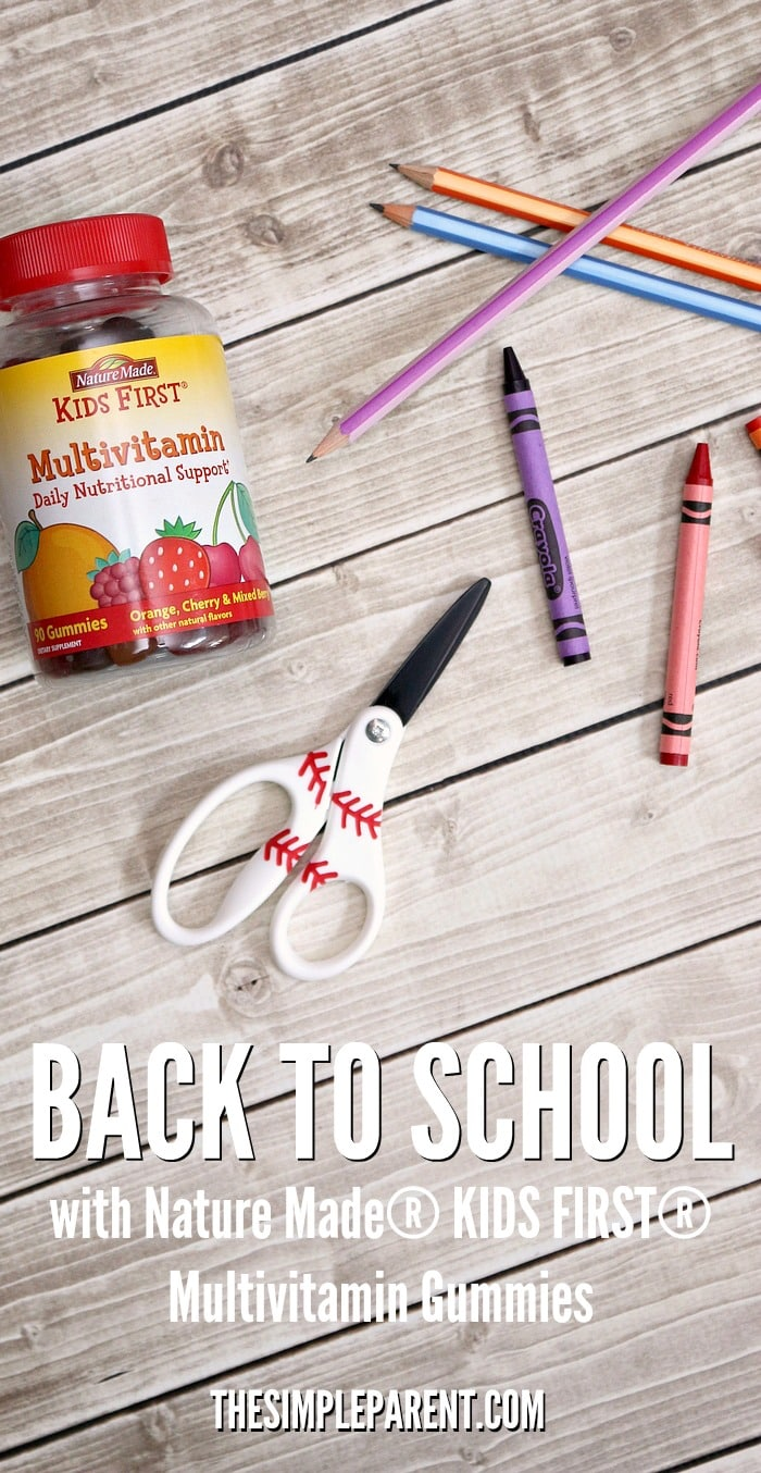 Back to School Routines Made Easy!