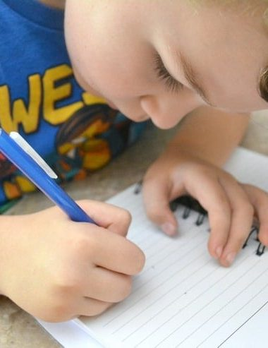 Check out some back to school routines that have actually worked for us!