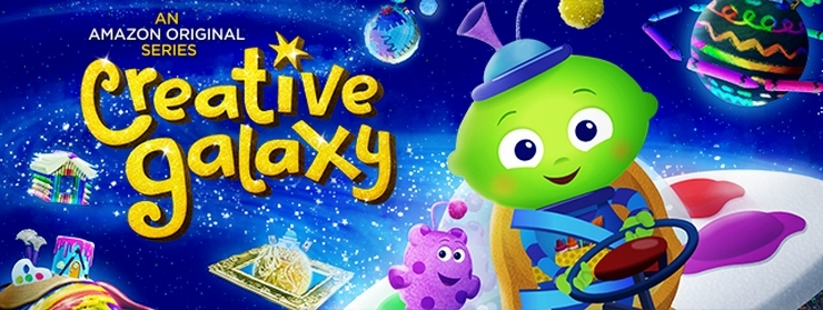 Check out Creative Galaxy on Amazon for great preschool art activities & inspiration!