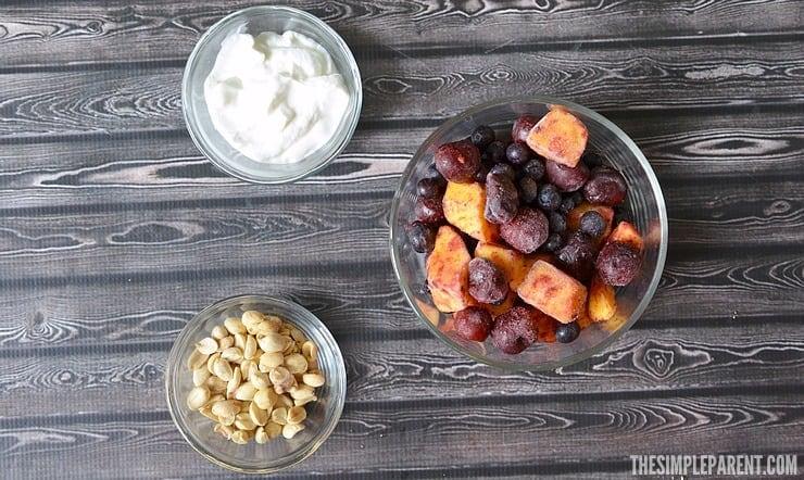 Try this Easy Yogurt Parfait Recipe