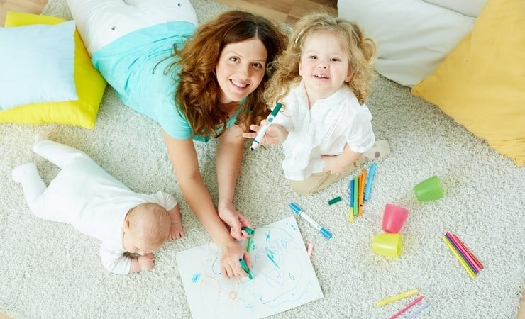 Tips for Finding the Right Babysitter for Your Kids