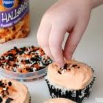 Halloween Soda Cupcakes Made Easy