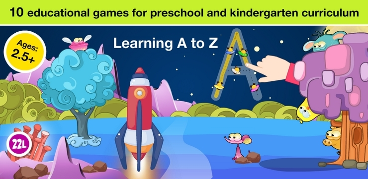 Check out some of our favorite must-have kids educational apps available for free on Amazon Underground!