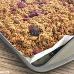 Try This Delicious Baked Oatmeal Granola Recipe