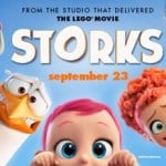 STORKS Movie: The Story Behind the Story