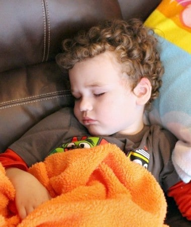 Handling Fever During Cold & Flu Season