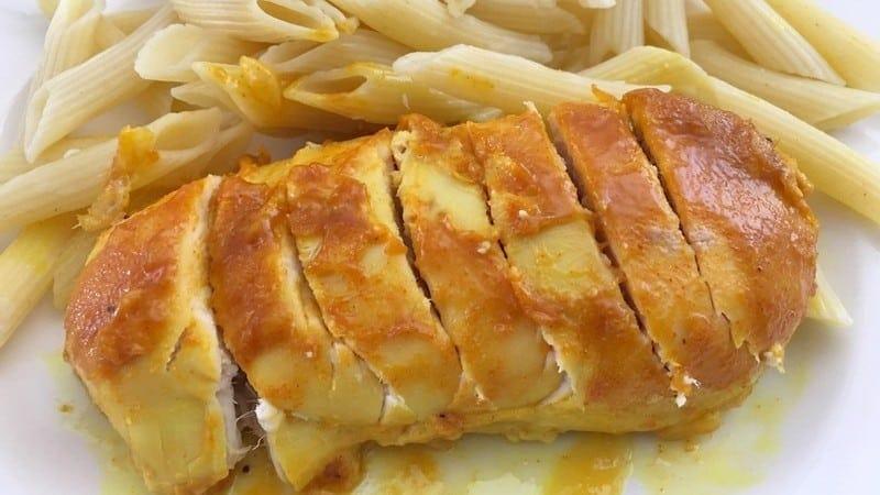 Marinated Chicken Breasts Recipe