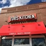 Zoës Kitchen Giveaway (10/18)