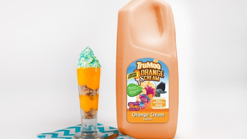 RSVP for the #TruMooOrangeScream Twitter Party!