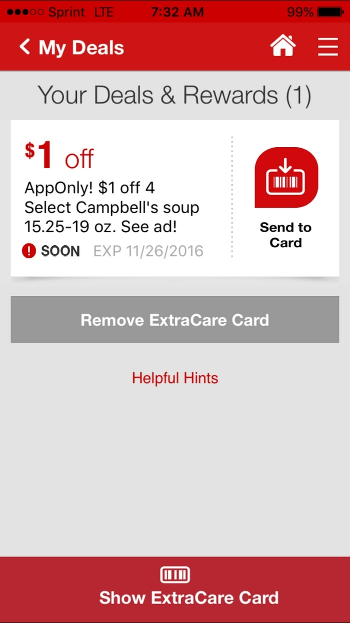 Check out how the CVS Pharmacy App and CVS Pay can save you time and money!