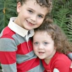Kids Holiday Clothes Perfect for Family Photos
