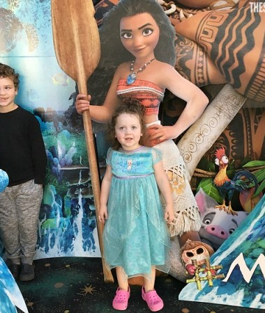 Moana Review: Have You Taken Your Family?