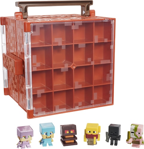 Check out the great Best Buy Minecraft products!
