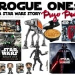 Star Wars Rogue One Giveaway (12/22)