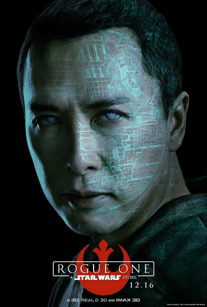 Check out my Star Wars Rogue One Interview with Donnie Yen (Chirrut Îmwe)!