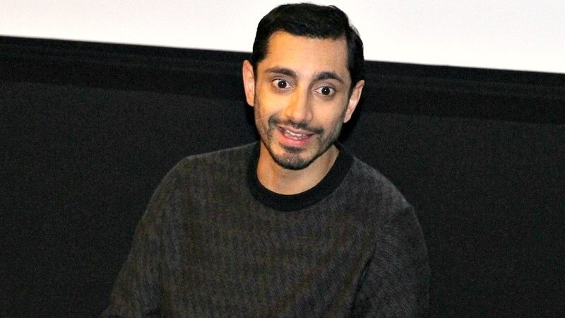 Rogue One Interview with Riz Ahmed