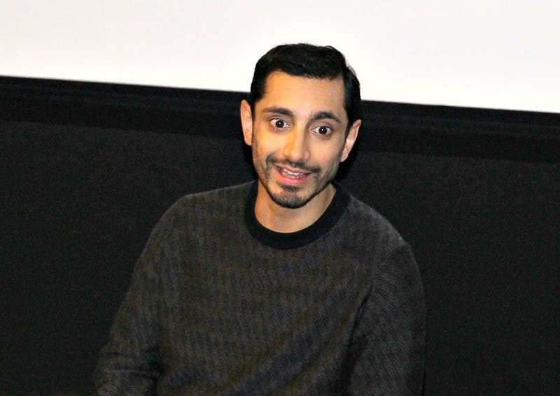 Check out my Star Wars Rogue One Interview with Riz Ahmed (Bodhi Rook)!