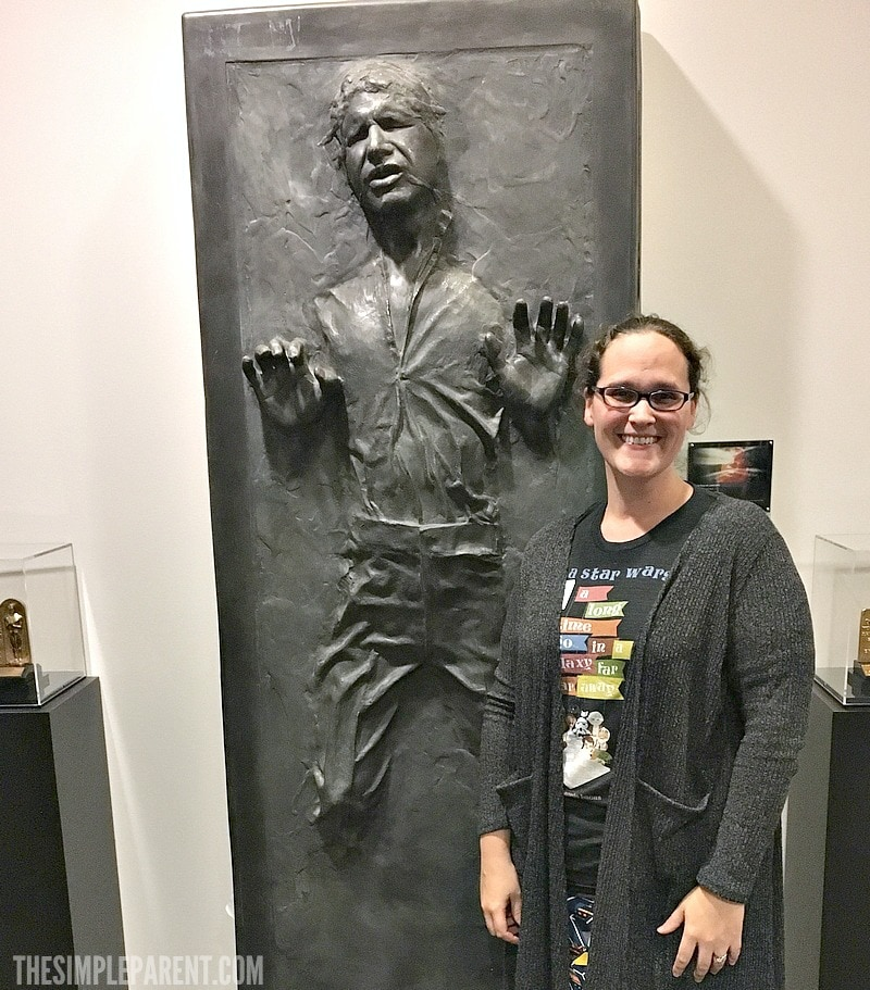 Check out my Star Wars Rogue One Experience at Skywalker Ranch & Lucasfilm Headquarters!