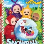 Teletubbies: Snowball DVD & Doll Giveaway