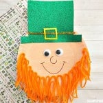 Preschool Leprechaun Craft to Make with Your Kids (of All Ages!)