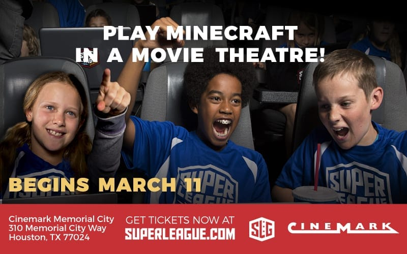 Join Super League Gaming for Super League's City Champs starting in March!