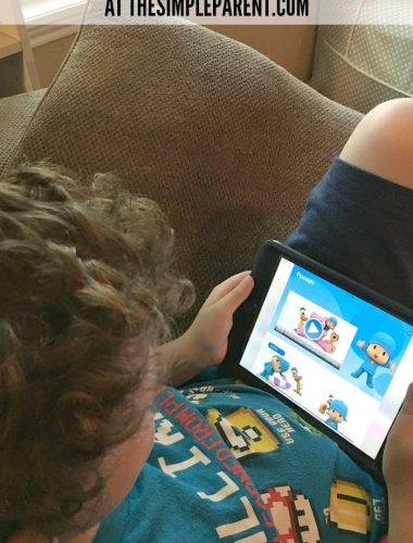 Check out the best Netflix kids shows list created by my kid!