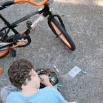 Design Your Own Bike Helmet and Protective Gear for Even More Outdoor Fun